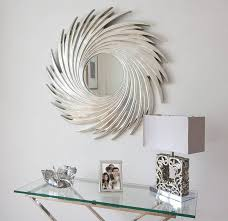 Home Mirror Decor Top 15 Decorative Mirror Designs Mostbeautifulthings