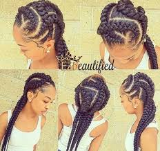 ghanaian hairstyles 30 gorgeous ghana braids for an all black style all hairstyles