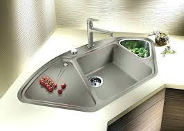 best kitchen sink material sink materials best kitchen sink material with apartment interiors