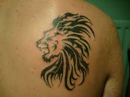 small lion tattoo designs for men tattoo love