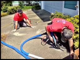 foundation repair in bandon or foundation repair oregon