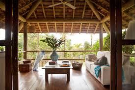 Brazilian Interior Design by Vacation Treehouse Concept Design Trancoso Brazil