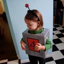 Robot Halloween Costume Robot Halloween Costume Instructions