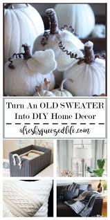 18149 best best diy decor crafts recipes images on pinterest old sweater home decor diy home decordecor craftspinterest