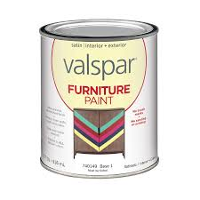 Valspar Paint For Cabinets by Shop Valspar Furniture Paint And Cabinet Enamel At Lowes Com