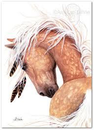 25 indian horse tattoo ideas horse art