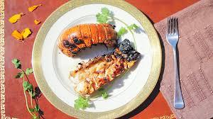 comment cuisiner un homard congelé queues de homards grillées recettes allrecipes québec