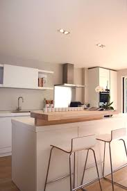 Kitchen Islands With Bar Stools London Bar Counter Kitchen Contemporary With No Hardware Metal Bar