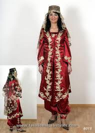 Ottoman Clothing Turkish Wedding Abaya Clothes Ottoman Wedding Dress