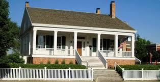 elijah iles house home