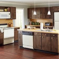 Kitchen Cabinet With Countertop Kitchen Brilliant Kitchens At The Home Depot Cabinet Countertop