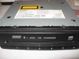 nissan almera not starting almera 6 disc cd changer from nissan almera sept 2000 has