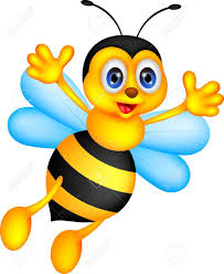 bumblebee clipart bee stinger pencil and in color bumblebee