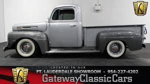 Classic Ford Truck Sheet Metal - 219f ftl 1950 ford f100 youtube