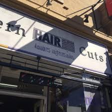modern hair cuts hair salons 2359 mission st mission san
