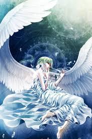 31 best anime good bad angels images on pinterest anime art