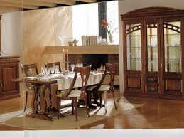 italian style dining table and chairs elegant italian dining room