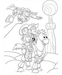 toy story 3 free coloring pages on art coloring pages