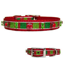 fancy pet collars decorative and bling collar fancy