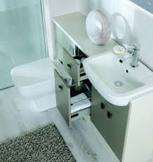The Range Bathroom Furniture Calypso Fitted Bathroom Furniture Cannadines