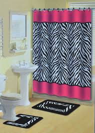 Pink Cheetah Print Bathroom Set by Brilliant 10 Animal Print Bathroom Sets Uk Design Decoration Of