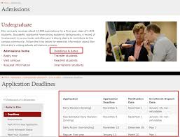 Homepage Design Rules by University Websites Top 10 Design Guidelines