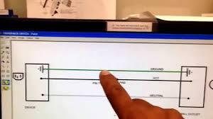 wiring an illuminated switch radioshack toggle 275 021 youtube