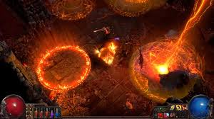 path of exile sacrifice of the vaal launching next week gaming