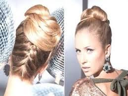 Frisuren Zum Selber Machen F Kurze Haare by 25 Bästa Schöne Frisuren Selber Machen Idéerna På
