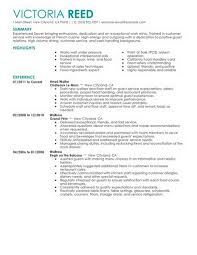 Teen Resume Builder A Properly Organized Resume Saves Potential Employers Time When