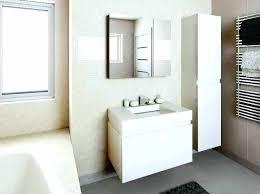 recessed bathroom mirror cabinets recessed vanity mirror cabinet inch wide bathroom medicine cabinet