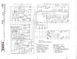 york heat pump wiring schematic york wiring diagrams collection