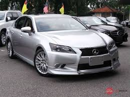 lexus malaysia 2013 lexus gs250 for sale in malaysia for rm217 000 mymotor