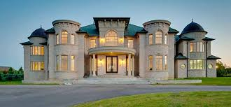 luxury mansion designs mansions home architecture plans 7043