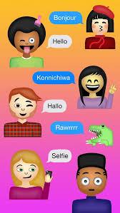 Memes Emoticons - stereojis emoji keyboard featuring hipster emojis ethnic emojis