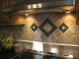 Marble Mosaic Backsplash Tile by Mosaic Tile Backsplash Kitchen On Ideas