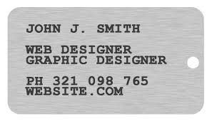 Budget Business Cards How To Design Business Cards