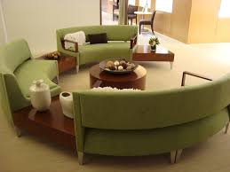 sofa design awesome reception area office lounge chairs modern