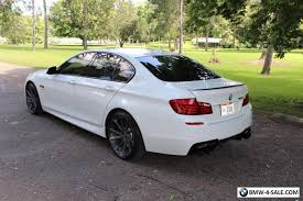 bmw m series for sale 2012 bmw 5 series 550 550xi xi m sport m sport for sale in