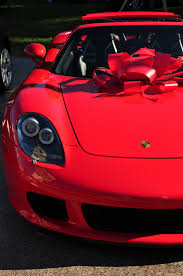 big bow for car present i want this on my birthday prettttyy cars sports