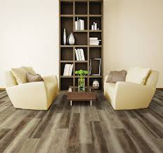 U S Floors by Us Floors Coretec Plus Shadow Lake Driftwood Lvt Vinyl Floating