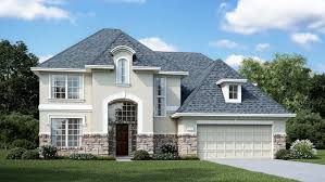 longview floor plan in long meadow farms texas series