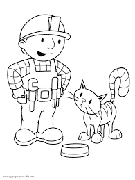 pin ruth mayer coloring pages bobs free