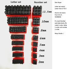 lettre en acier achetez en gros acier nombre poin u0026ccedil on en ligne à des
