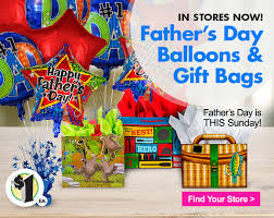 fathers day balloons dollar tree show that he s rad with balloons gifts more