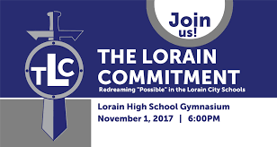 lorain city district homepage