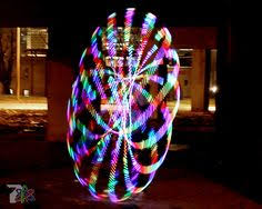 helix led hoop helix hoop rainbow checkers i this pattern on my future