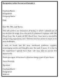 download resignation format haadyaooverbayresort com