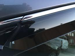 jdm oem lexus window visors oem window visors q page 2 clublexus lexus forum discussion