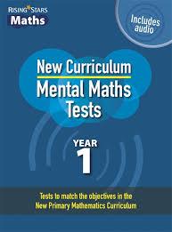mental maths training programme u0026 tests rising stars